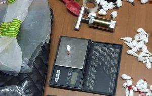 In casa 49 dosi di cocaina: arrestato giovane spacciatore brindisino
