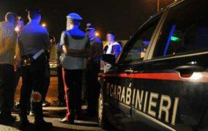 Controlli dei Carabinieri a Ceglie: denunce e sequestri