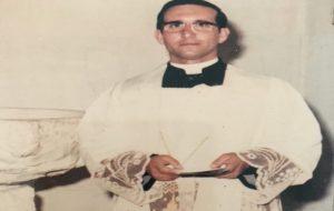 Domani una Messa per ricordare don Angelo Iaia, il primo parroco di Sant'Elia