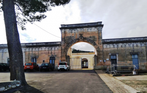Ostuni: alcuni uffici comunali trasferiti presso l'ex Macello cittadino