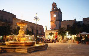 Bagno nella fontana monumentale a Natale e Capodanno: denunciato 16enne