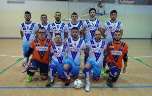 Futsal Brindisi: Vittoria di carattere contro il Trulli e Grotte