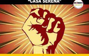 """M5S San Vito: """"Casa Serena: coincidenza o opportunità?"""""""