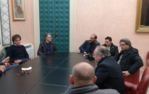 Provincia: entro Aprile la fine dei lavori sulla S.P. Mesagne-S.Pancrazio