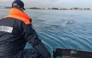 Presunto inquinamento nel porto medio di Brindisi: interviene la Capitaneria di Porto