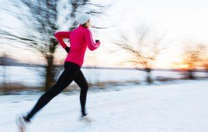 L'attività fisica nel periodo invernale. Di Rocco Palmisano