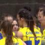 Mesagne volley: occasione persa a Cerignola