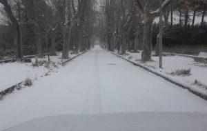 Continua l'allerta meteo in Puglia: nevicate a bassa quota fino alla Befana