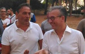 Oggiano, Ciullo e Saponaro presentano odg contro il centro accoglienza migranti a Tuturano