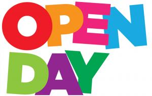 Open day al Pertini ed al Palumbo