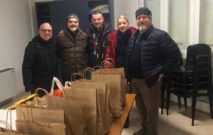 AssoRistorAzione e Parrocchia San Lorenzo insieme per donare un pasto a chi ha più bisogno