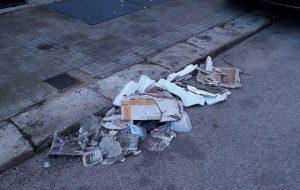 Se vogliamo la città pulita, facciamo In modo di non sporcarla. Di Rino Galluzzo