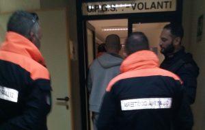 36enne brindisino scippa anziana donna con figlio disabile: arrestato dalla Guardia Costiera