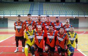 Futsal Brindisi bello solo a metà contro la capolista