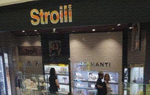 """Rapina alla gioielleria del centro commerciale """"Le Colonne"""": catturati tre banditi"""
