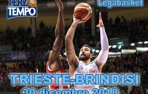 Terzo tempo web: il video di Trieste-Brindisi