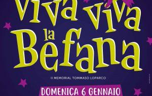 "Ad Ostuni ritorna ""Viva Viva la Befana"""