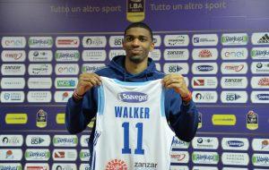 New Basket Brindisi: buone notizie dall'infermeria per Walker e Clark