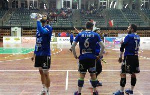 Bolzano-Acqua & Sapone Junior Fasano 27-22
