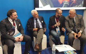 Presentati alla Bit tre eventi brindisini legati allo sport e al mare