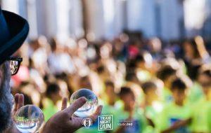 """Tutto pronto per il """"Cisternino Street Carnival"""""""