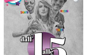 CiccioRiccio racconterà il 69° Festival di Sanremo