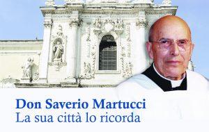 Convegno in ricordo di Don Saverio Martucci, parroco di Mesagne