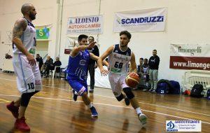 La Dinamo Brindisi prepara la trasferta di Molfetta