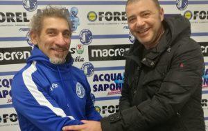 Ampliato lo staff dell'Acqua & Sapone Junior Fasano con il tecnico Domenico Iaia