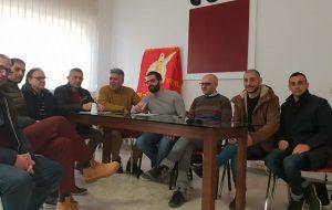 Fiom Cgil: preoccupazioni per il mancato turnover nel sito Leonardo Brindisi