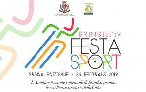 """Martedì 26 """"La Festa dello Sport"""" al Teatro Verdi: Brindisi premia le sue eccellenze"""