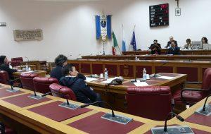 Approvati tutti i punti all'odg del Consiglio provinciale