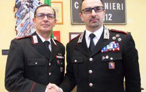 L'Appuntato Scelto Giuseppe Lippo lascia il servizio dopo oltre 36 anni