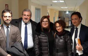 Lavori ultimati all'ospedale Dario Camberlingo di Francavilla Fontana