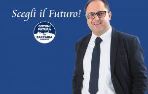 L'avvocato Giovanni Zaccaria si presenta alla Città in vista delle primarie del centrodestra