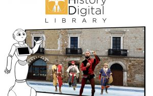 History Digital Library, è arrivato il taglio del nastro. Appuntamento a Sabato mattina