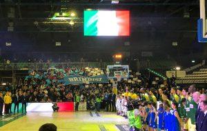 F8: la Happy Casa batte Avellino e conquista la semifinale. Di Pierpaolo Piliego