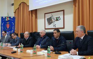 """Borracino: """"l'impegno esemplare del DUC Brundisium"""""""