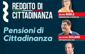 M5S San Pietro organizza incontro dedicato alla Manovra di Bilancio