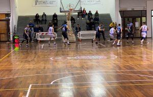 L'Invicta si aggiudica il derby contro la Dinamo Brindisi