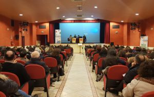 """Grande interesse per l'assemblea dell'Azione Cattolica di Brindisi-Ostuni incentrata sul tema """"la comunicazione che genera relazioni"""""""