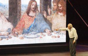 Vittorio Sgarbi racconta Leonardo al Verdi: biglietti in promozione a 15 euro