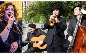 """BrindisiClassica: Domenica 17 concerto matinée con """"The Swing Tree"""""""