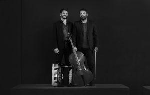 """Trame Solidali: Venerdì 1 Marzo al Chiostro di San Paolo il concerto """"Mediterraneo-Contemporaneo"""""""