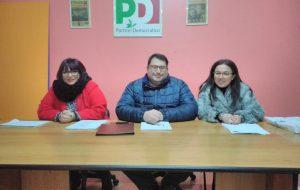 """PD Francavilla: """"sostegno ai lavoratori impegnati nella delicata vertenza Mercatone Uno"""""""