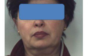 Salone di parrucchiera abusivo con allaccio abusivo alla rete elettrica: arrestata 56enne