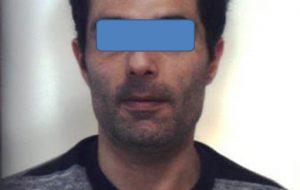 Cerca di ingoiare hashish per evitare i Carabinieri: dopo 7 anni finisce la latitanza di Raffaele Turco.