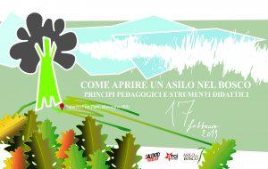 Asilo nel Bosco: Arci Brindisi e SalentoFunPark organizzano giornata di formazione