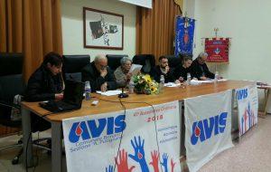 Sabato 23 la 42° Assemblea ordinaria dei Soci dell'Avis Comunale di Brindisi