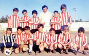 Domenica a Carovigno una serata dedicata al calcio giovanile degli anni 70
